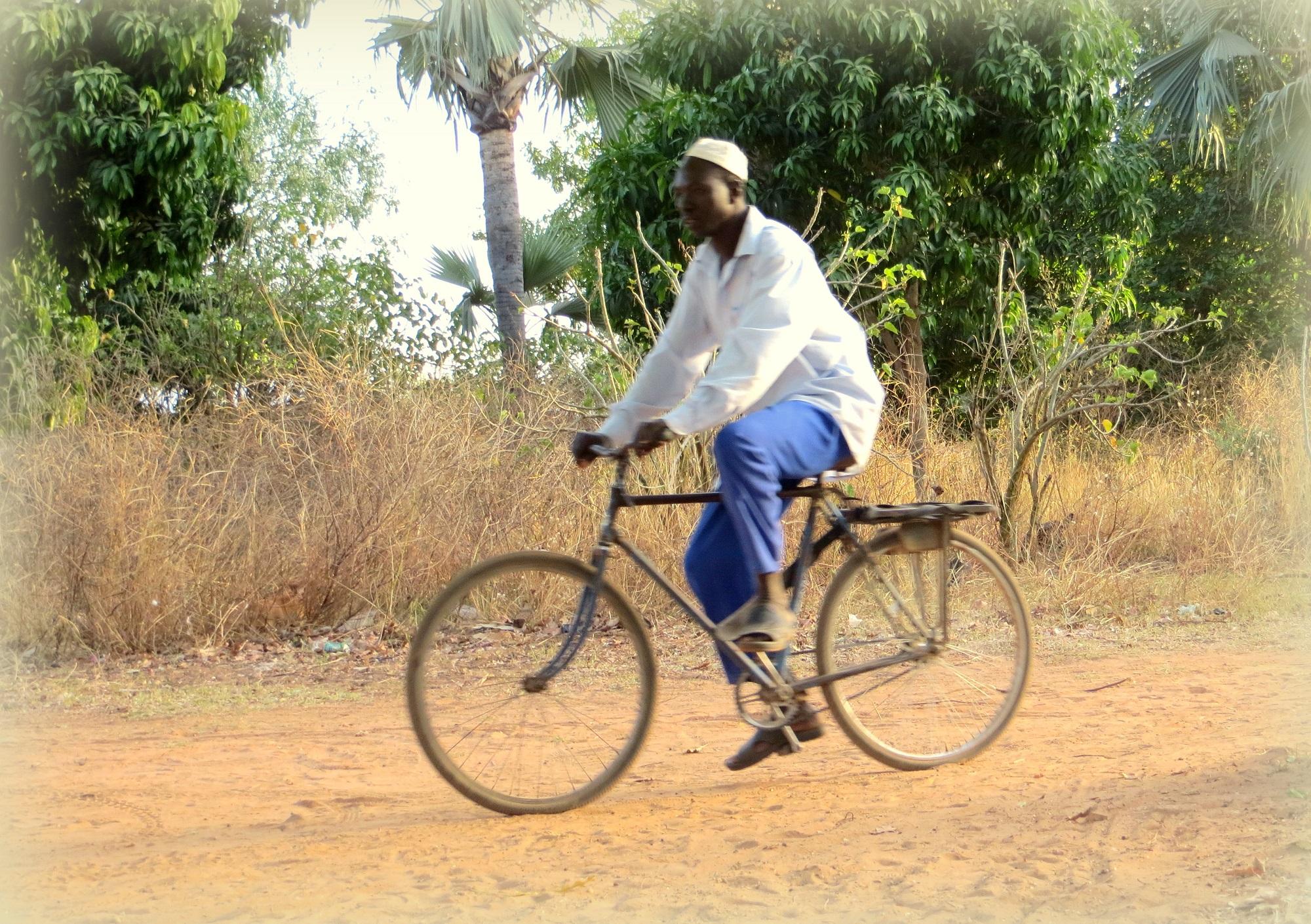 Niansogoni, Burkina Faso, 2014
